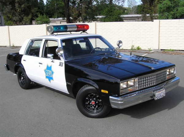 1983 Chevrolet Malibu Information And Photos Momentcar