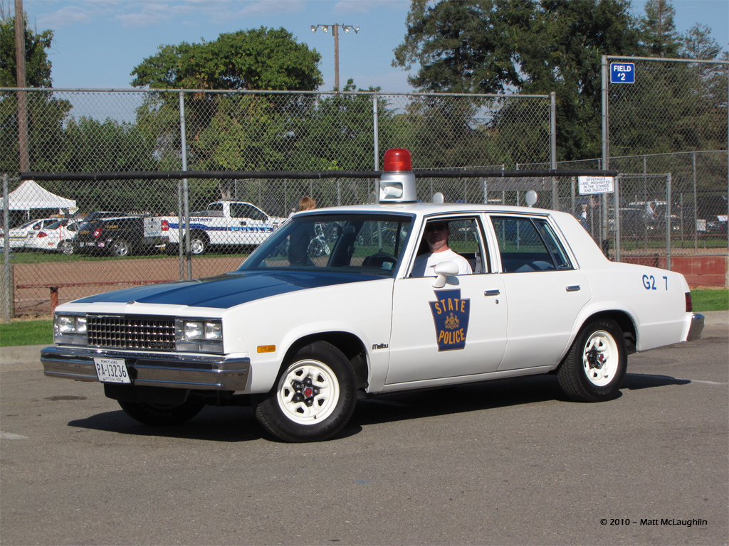 1983 Chevrolet Malibu - Information and photos - MOMENTcar