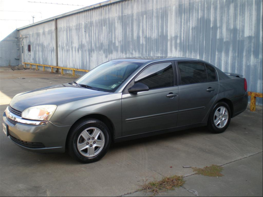 All Chevy chevy 2005 : Chevy Malibu 2005 - New Cars, Used Cars, Car Reviews and Pricing