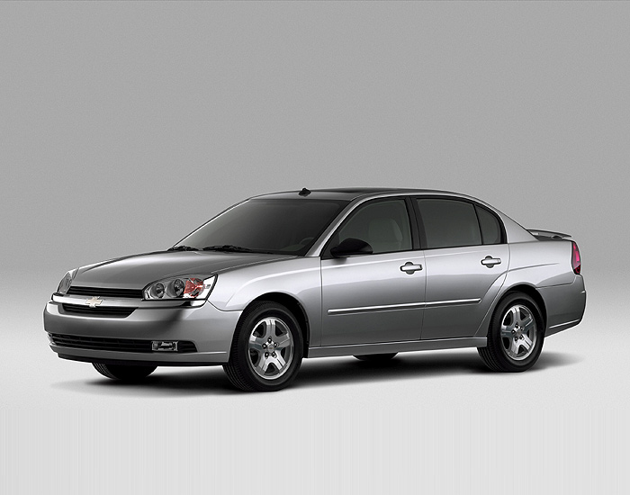 2005 Chevrolet Malibu Information And Photos Momentcar