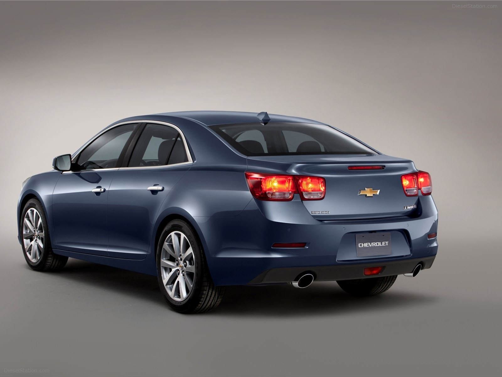 2012 chevrolet malibu information and photos momentcar. Black Bedroom Furniture Sets. Home Design Ideas