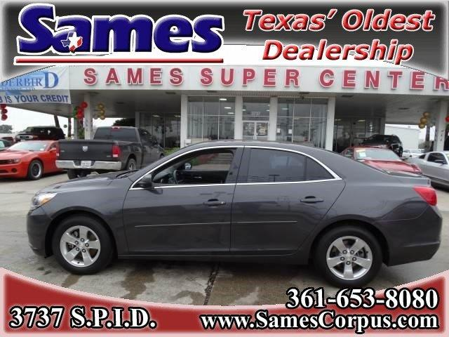 Chevrolet Malibu LS Fleet #5