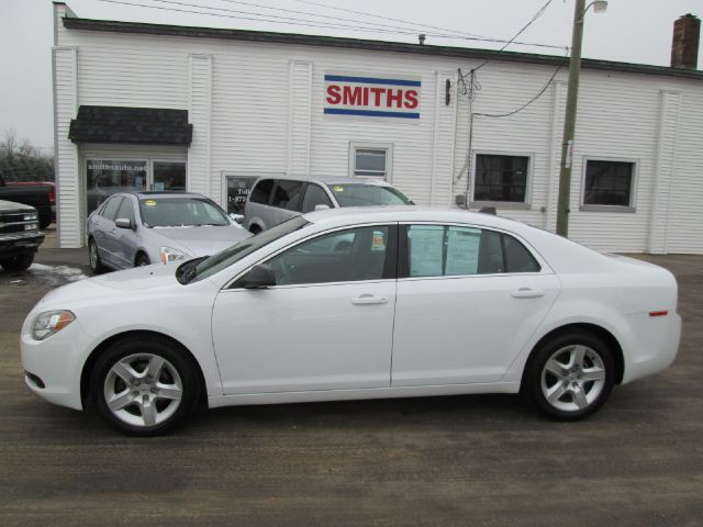 Chevrolet Malibu LS Fleet #7