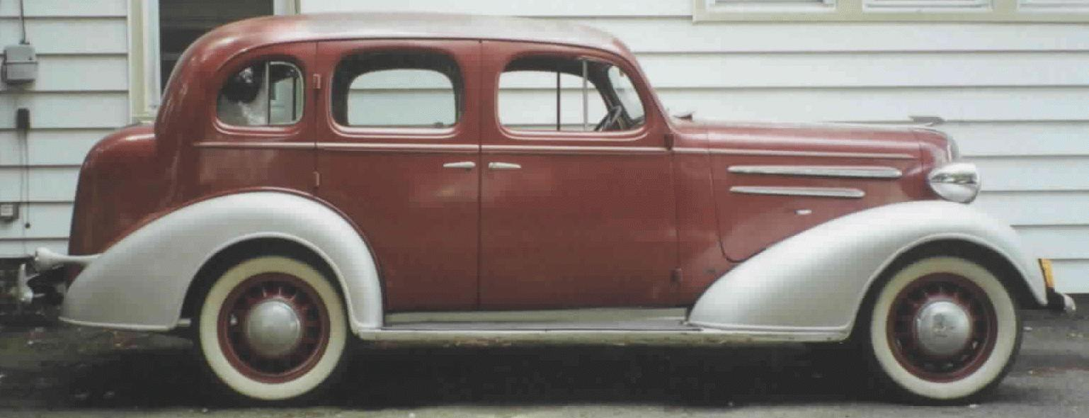 1936 chevrolet master deluxe information and photos for 1936 chevy master deluxe 4 door for sale