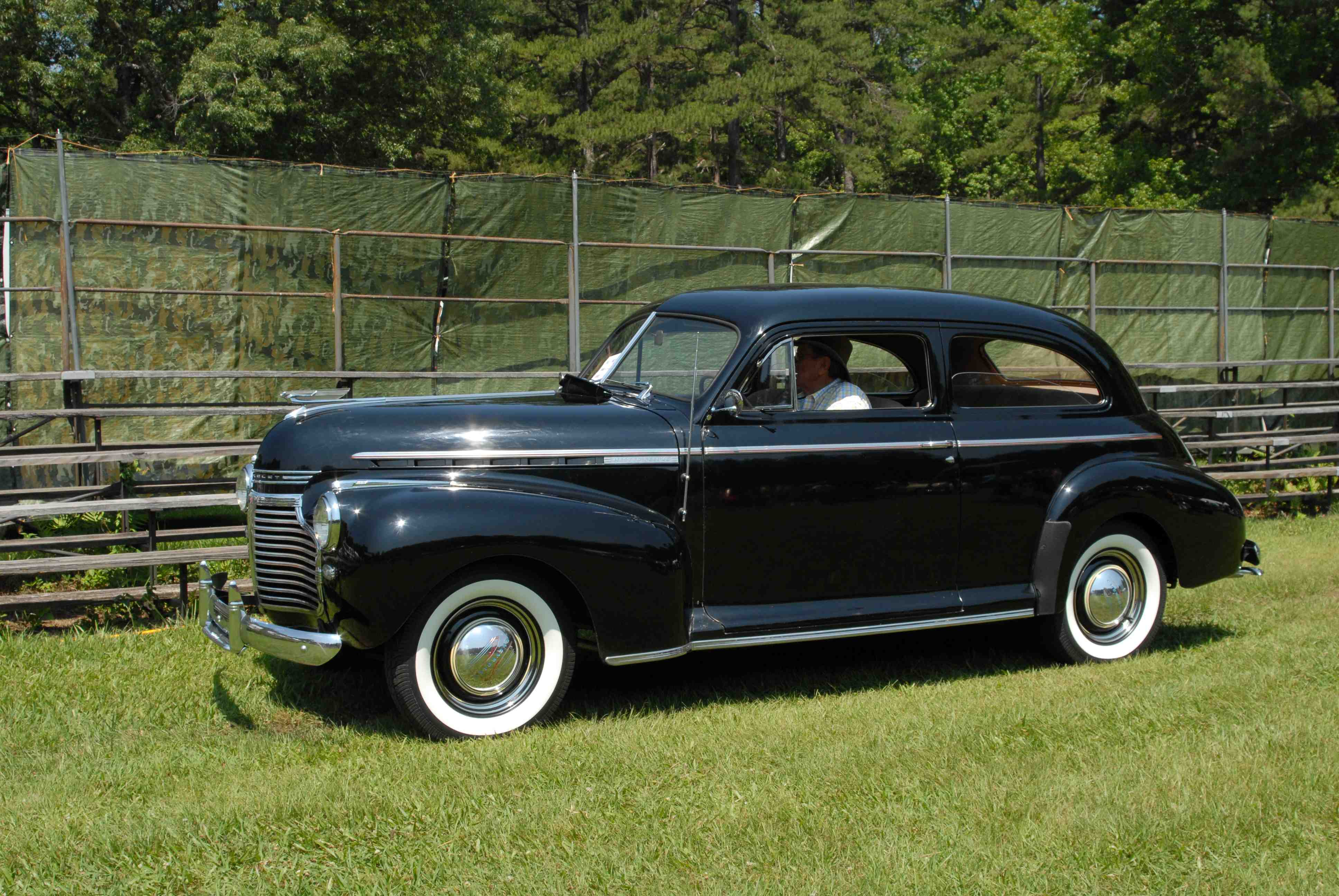 Toyota 4runner Msrp 1941 Chevrolet Master Deluxe - Information and photos ...