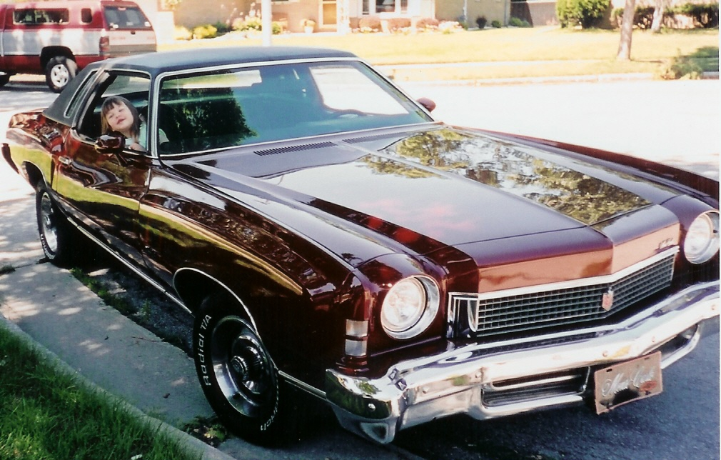 Chevrolet Monte Cars For Sale Craigslist