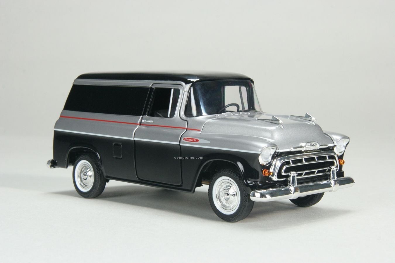 1957 Chevrolet Panel - Information and photos - MOMENTcar