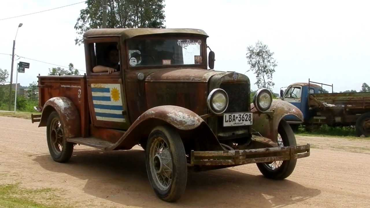 1930 Chevrolet Pickup Information And Photos Momentcar