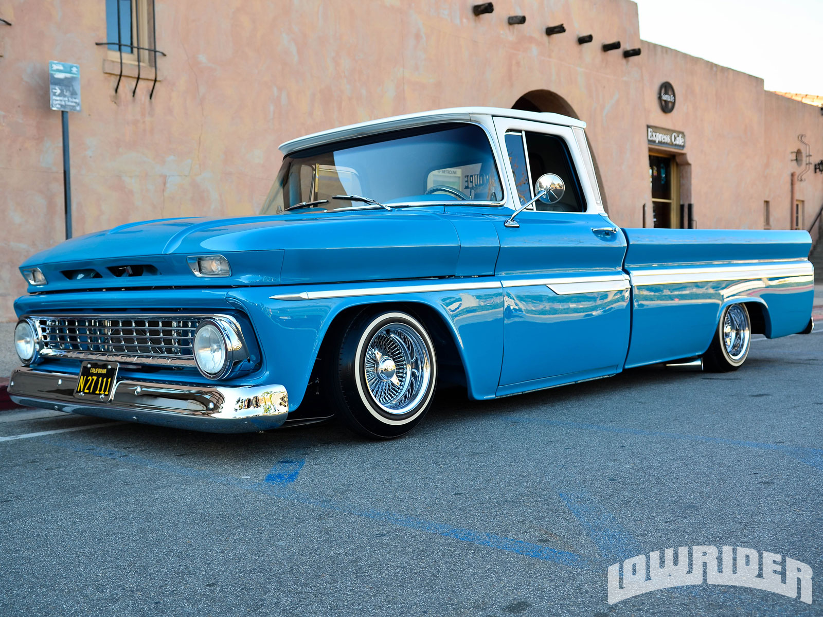 Pickup Truckss Chevrolet Trucks By Year 1966 Truck C10 12 Ton Pu 2wd 4 Photos Of