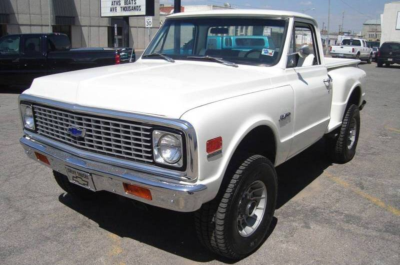 1970 chevy 4x4 trucks for sale autos post. Black Bedroom Furniture Sets. Home Design Ideas