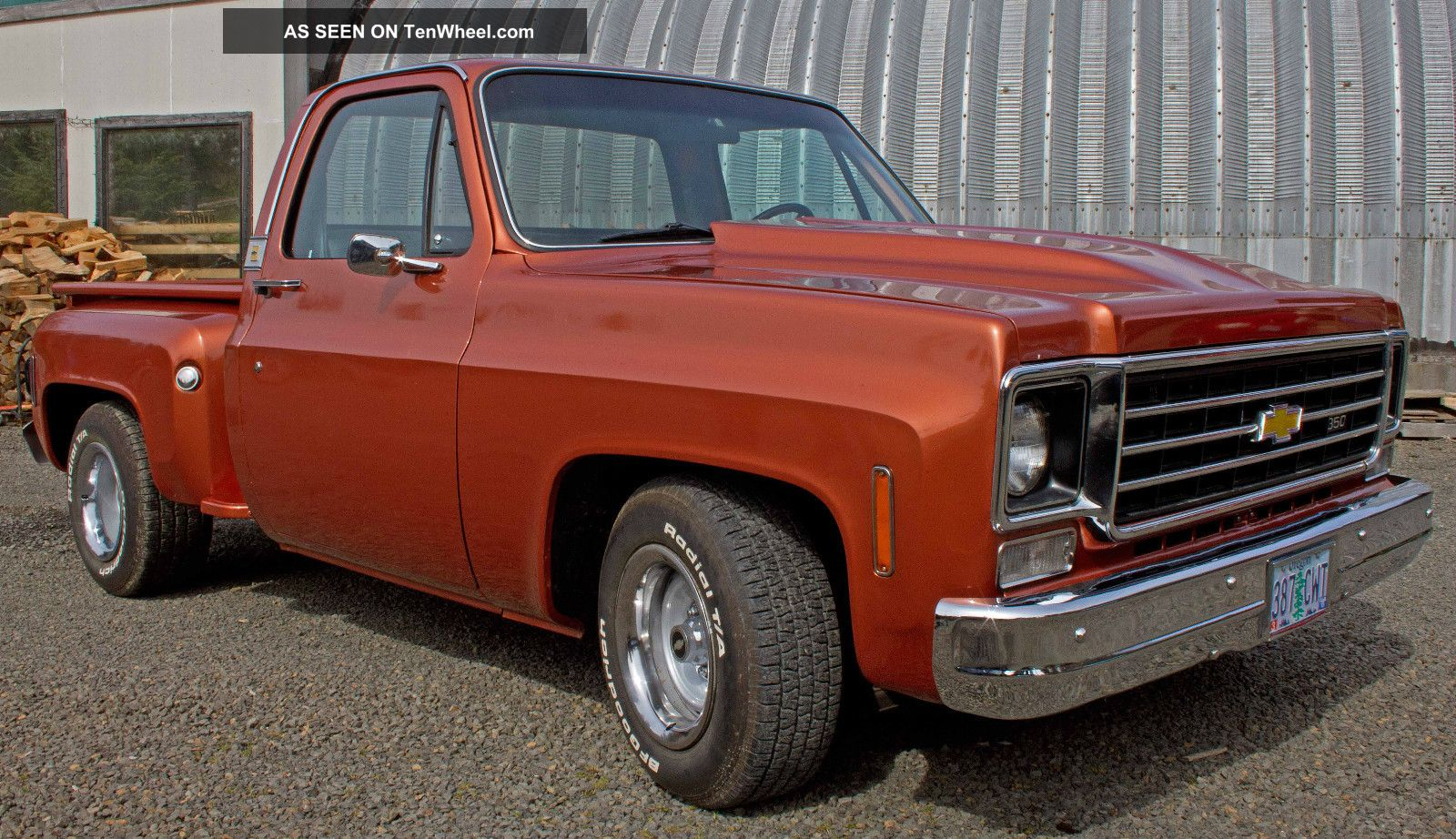 Pickup Truckss Chevrolet Trucks By Year 1966 Truck C10 12 Ton Pu 2wd 4 Images