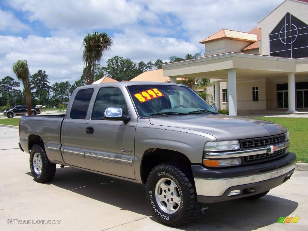 2000 chevrolet silverado 1500 information and photos momentcar. Cars Review. Best American Auto & Cars Review