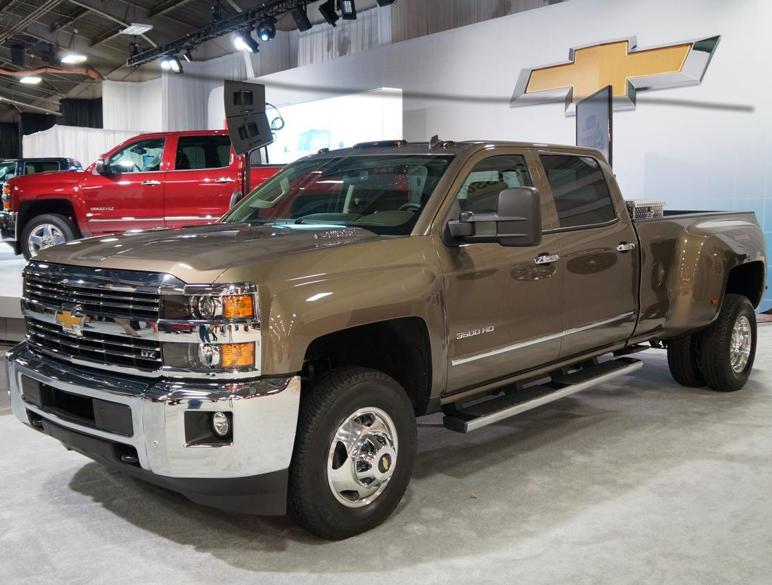 2015 chevrolet silverado 2500hd information and photos momentcar. Black Bedroom Furniture Sets. Home Design Ideas