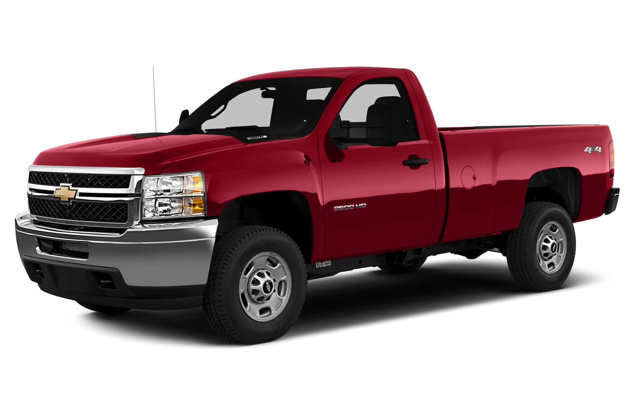 Chevrolet Silverado 3500HD Work Truck #19