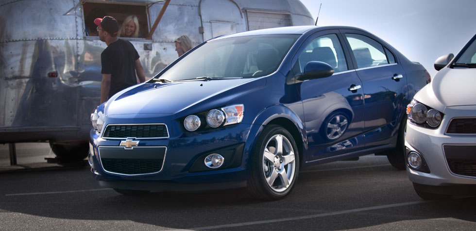 chevrolet sonic information and photos momentcar. Black Bedroom Furniture Sets. Home Design Ideas