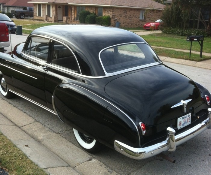 1950 chevrolet styleline information and photos momentcar for 1950 chevy styleline deluxe 4 door sedan