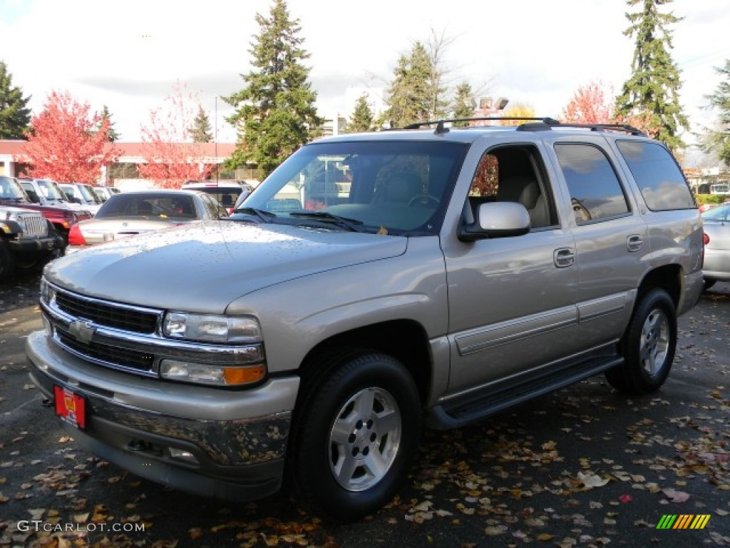 chevy tahoe 2006