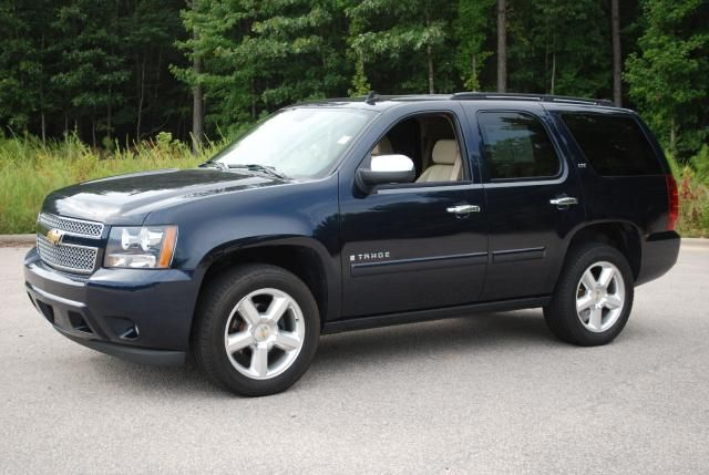 2007 Chevrolet Tahoe - Information and photos - MOMENTcar