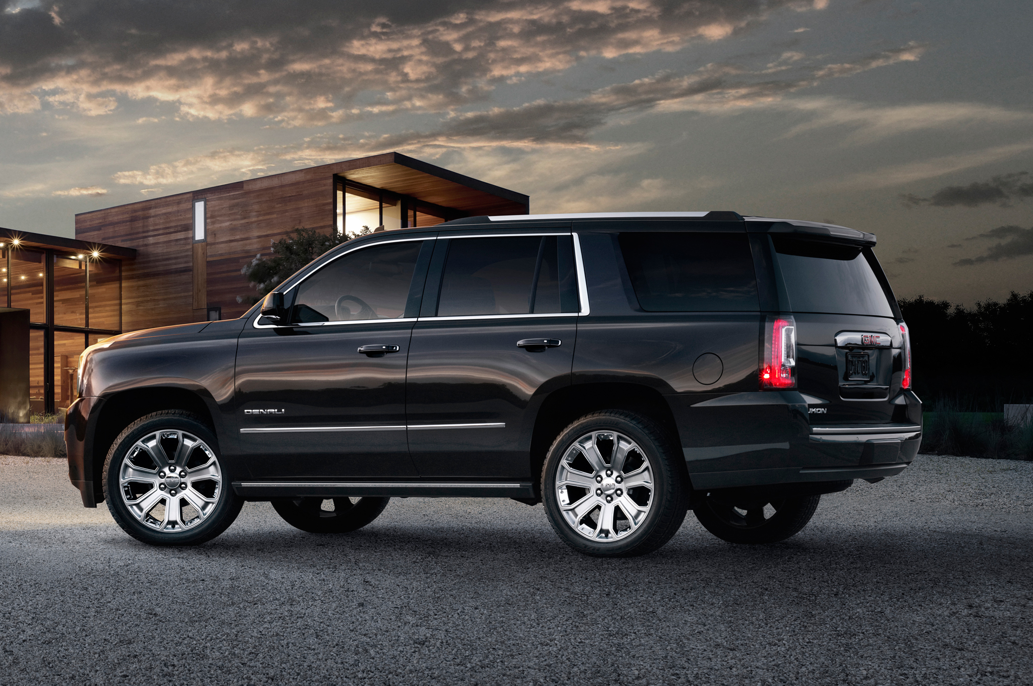 Download Chevrolet Tahoe 2015 8