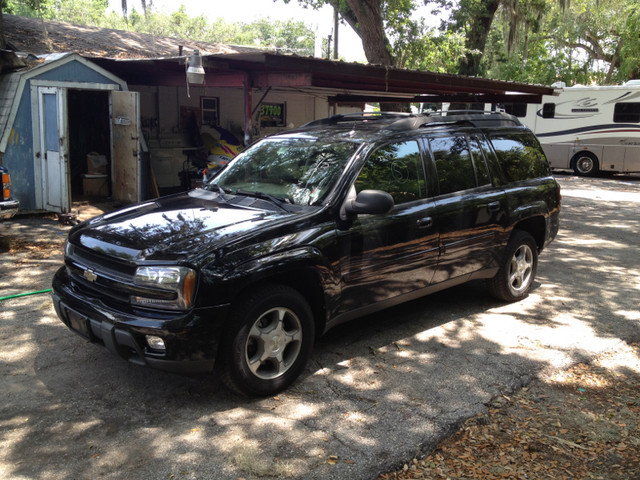Chevrolet TrailBlazer EXT 2005 #13