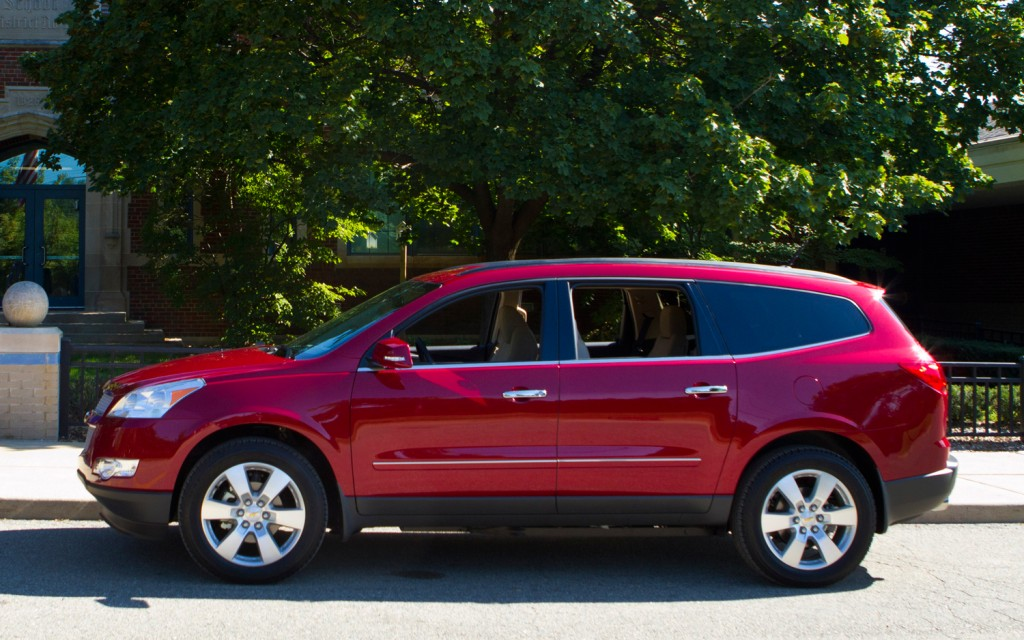 chevrolet traverse 2012 1 chevrolet traverse 2012 2 chevrolet traverse. Cars Review. Best American Auto & Cars Review