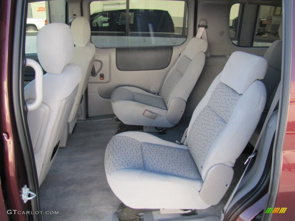All Chevy 2000 chevy uplander : 2007 Chevrolet Uplander - Information and photos - MOMENTcar