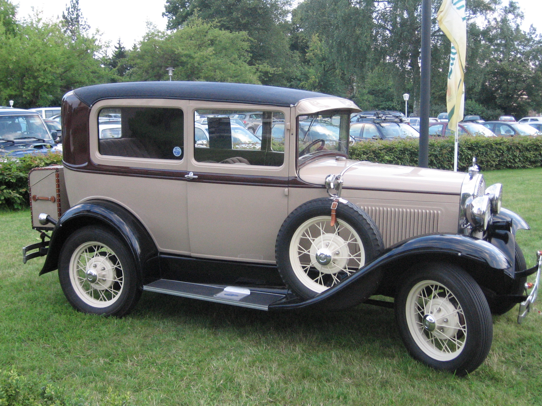1930 chevrolet utility information and photos momentcar