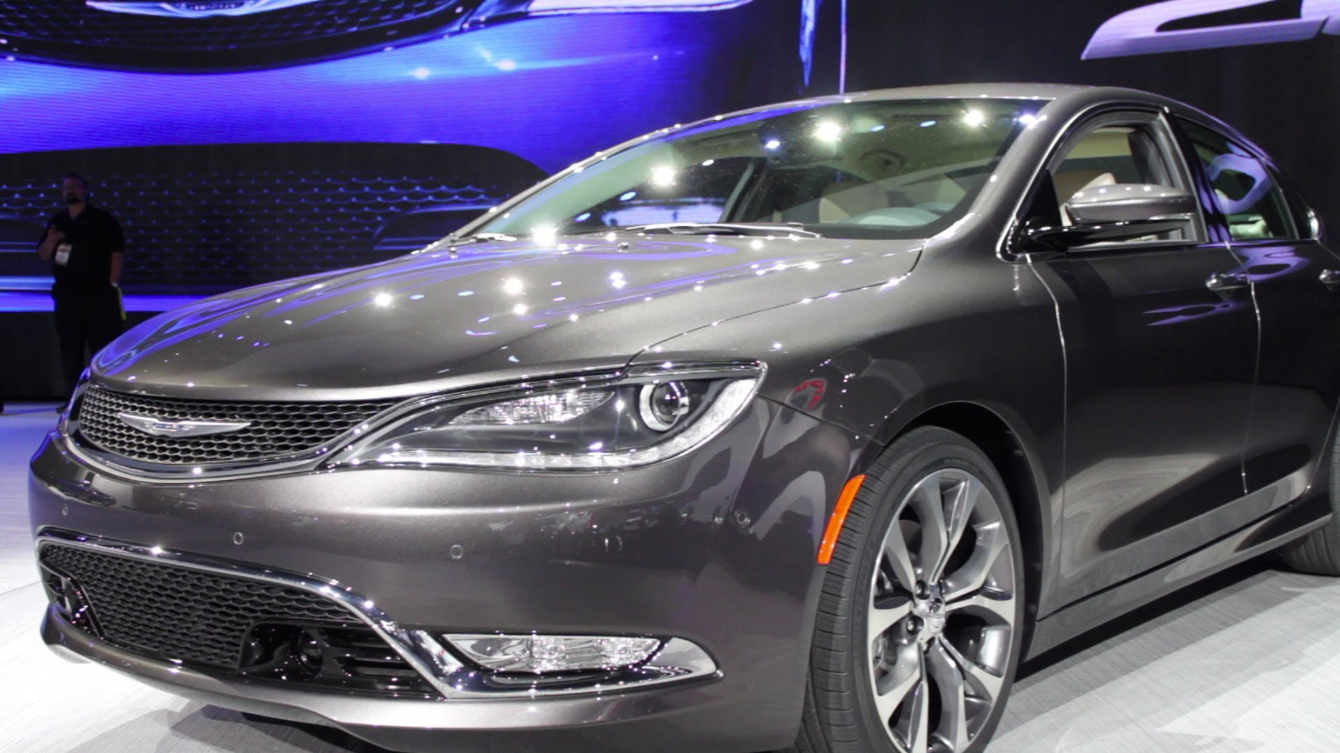 Chrysler 200 2014 #14