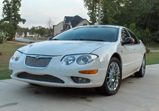 Chrysler 2000 #3