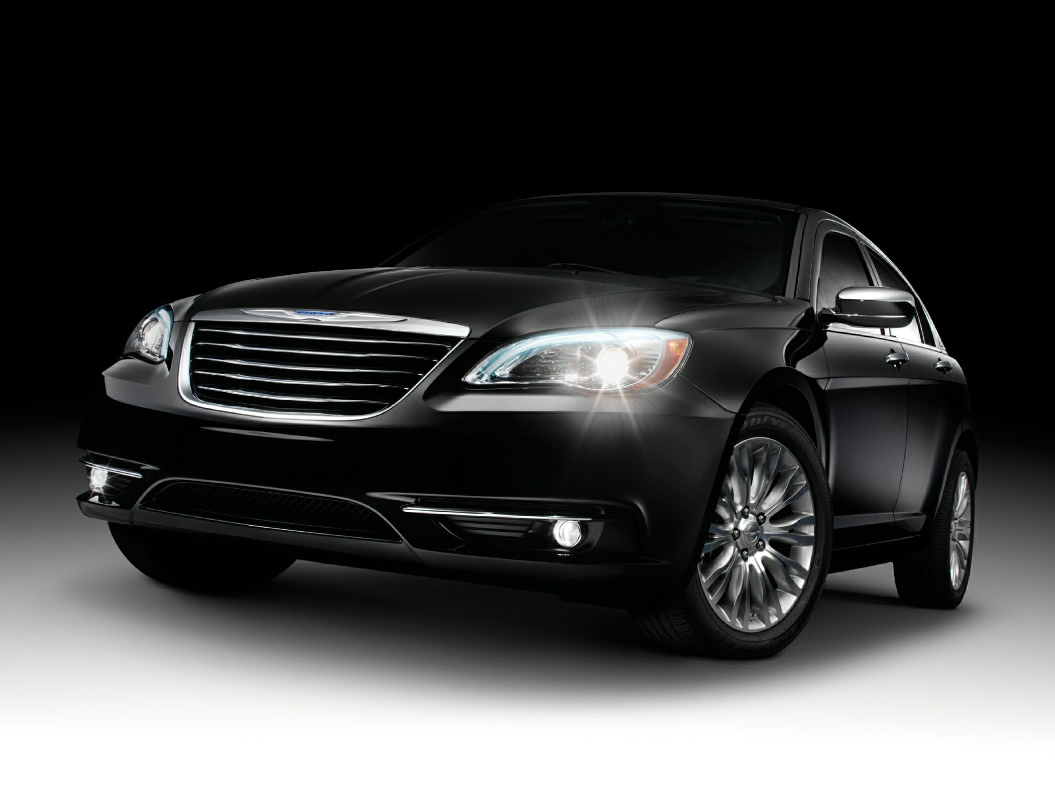Chrysler 2014 #2