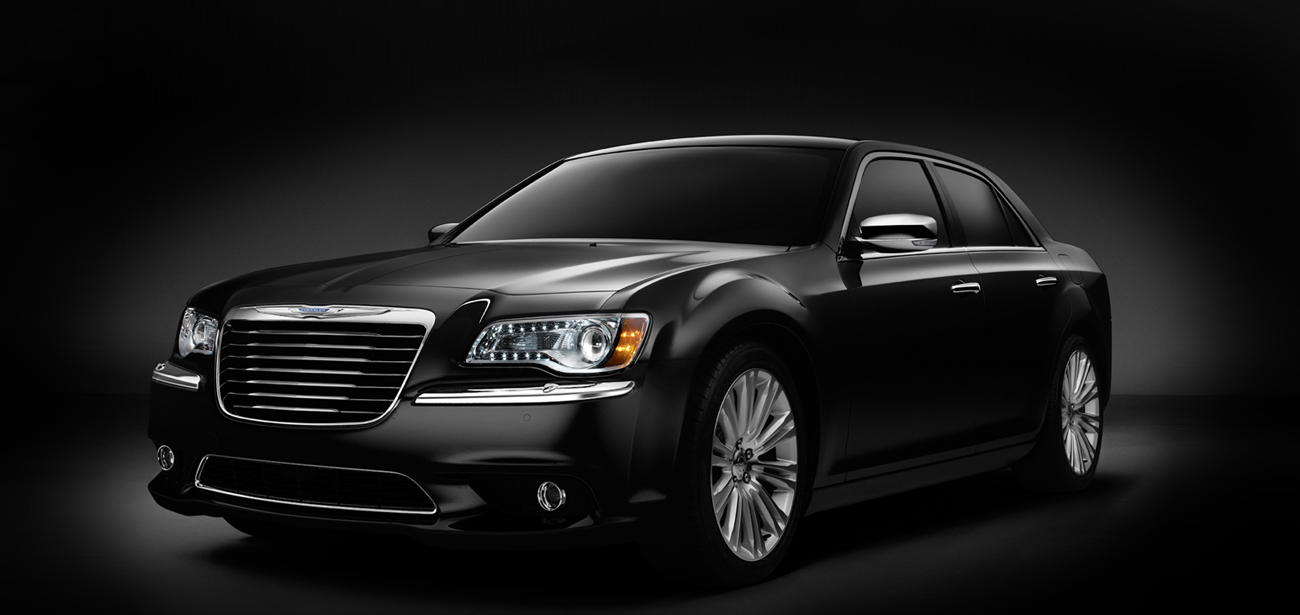 Chrysler 2014 #4