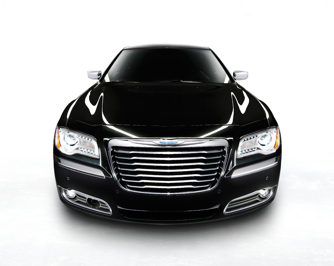 Chrysler 300 #13