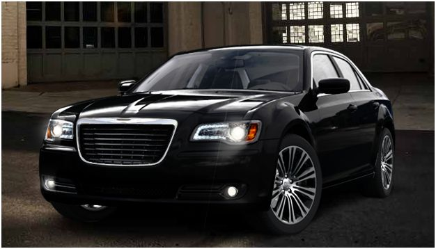 Chrysler 300 2013 #13