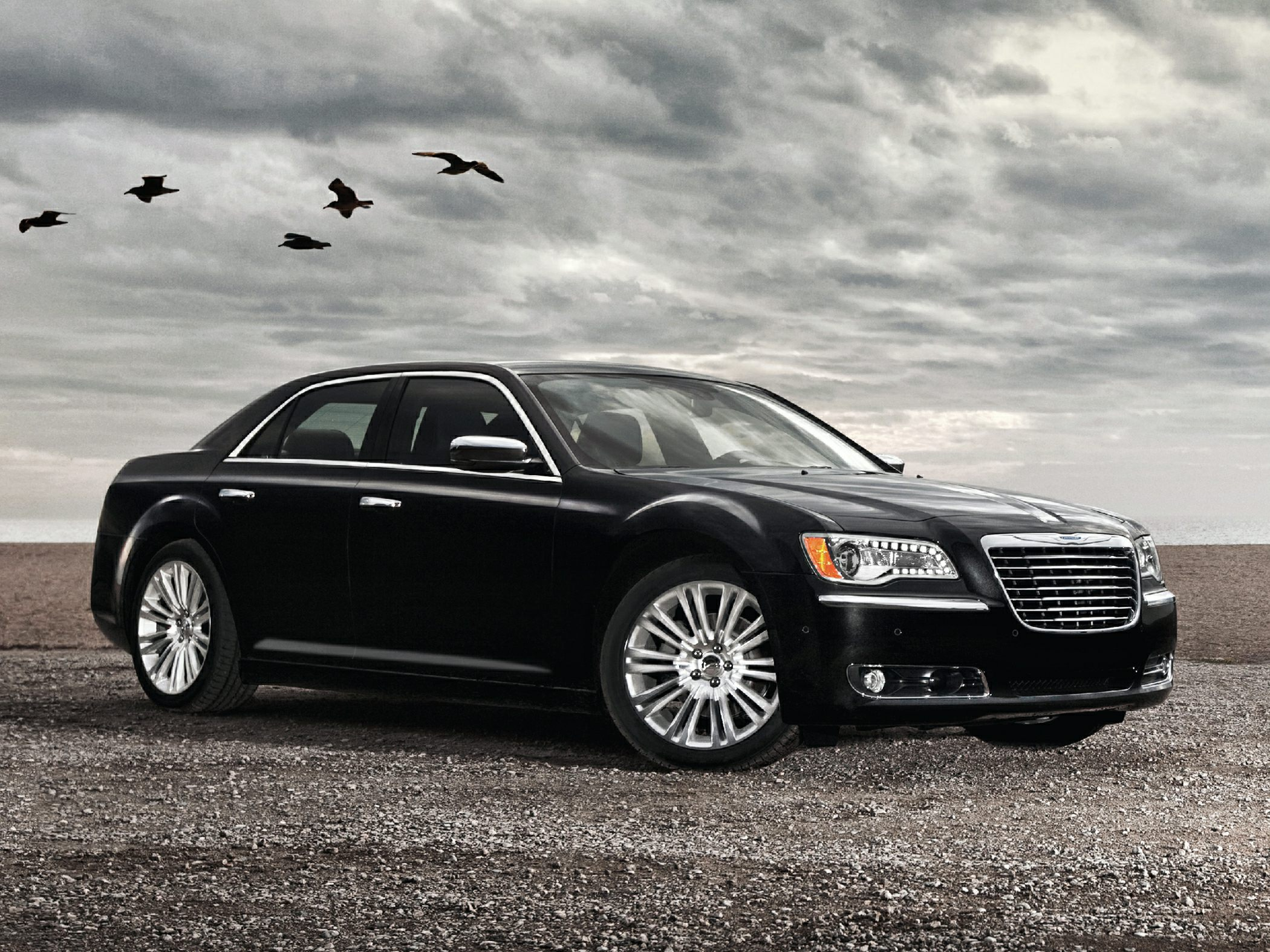 Chrysler 300 2014 #1