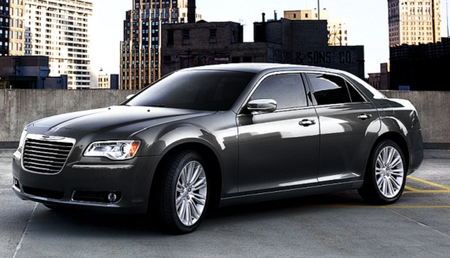 Chrysler 300 2014 #13