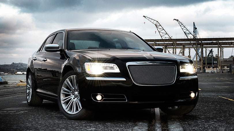 2014 Chrysler 300  Information and photos  MOMENTcar