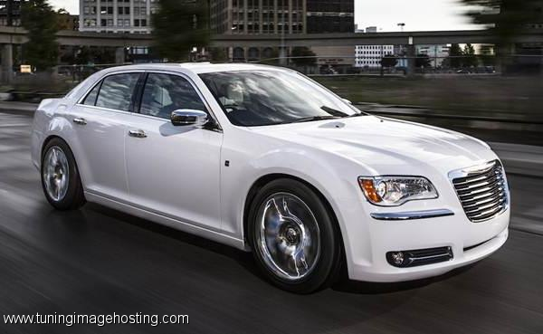 Chrysler 300 2015 #14