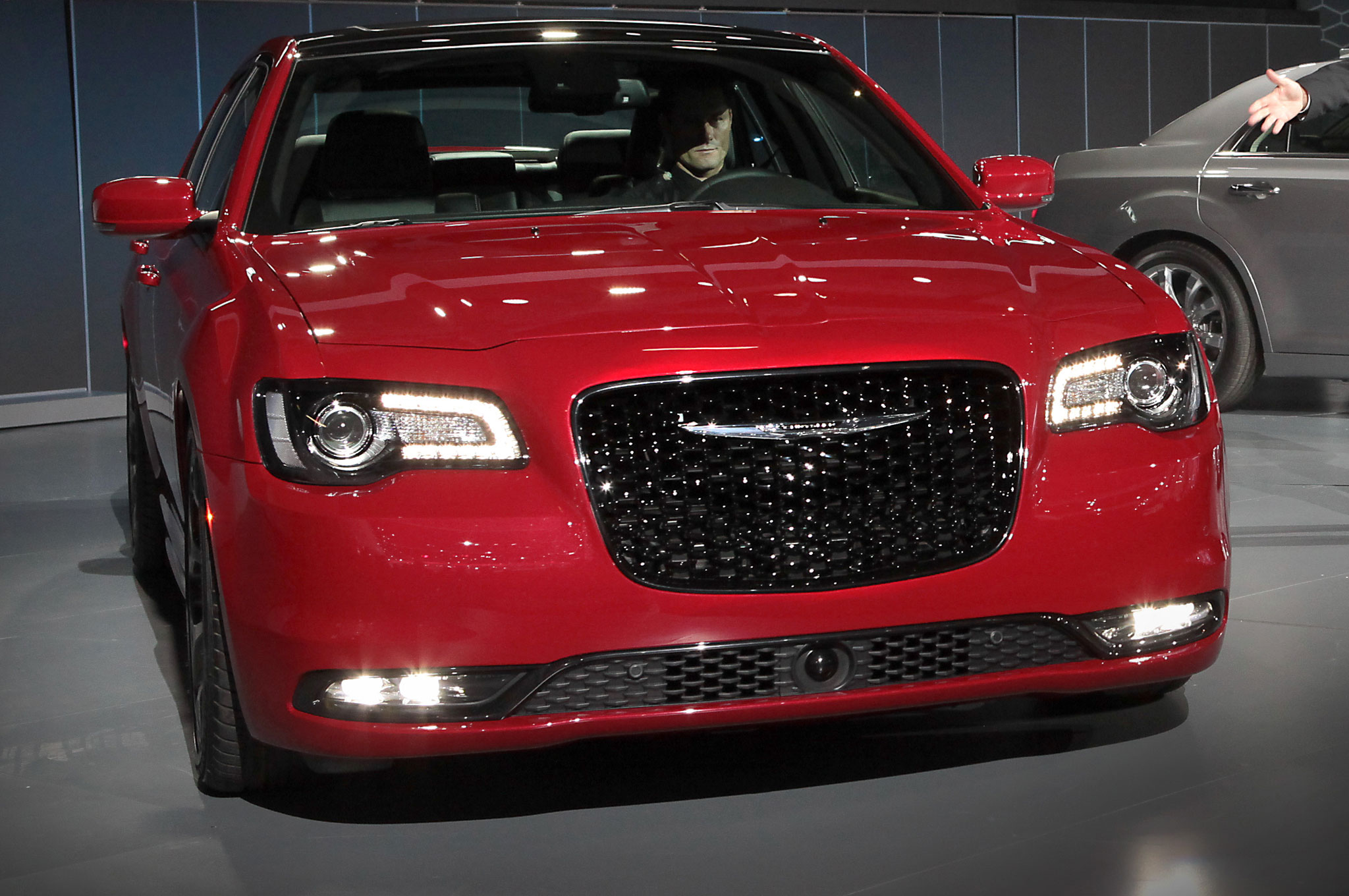 Chrysler 300 2015 #6