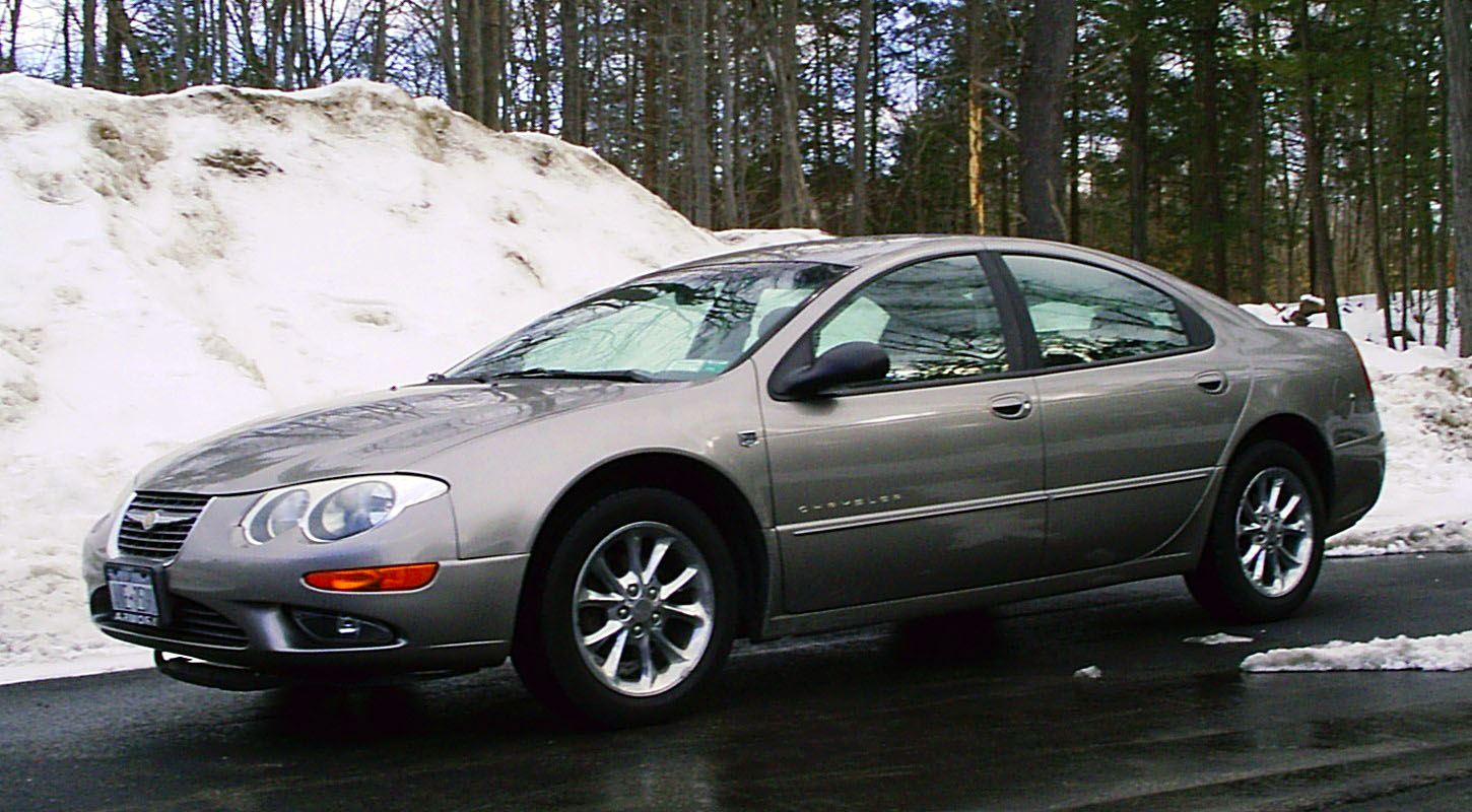 Chrysler 300M #6