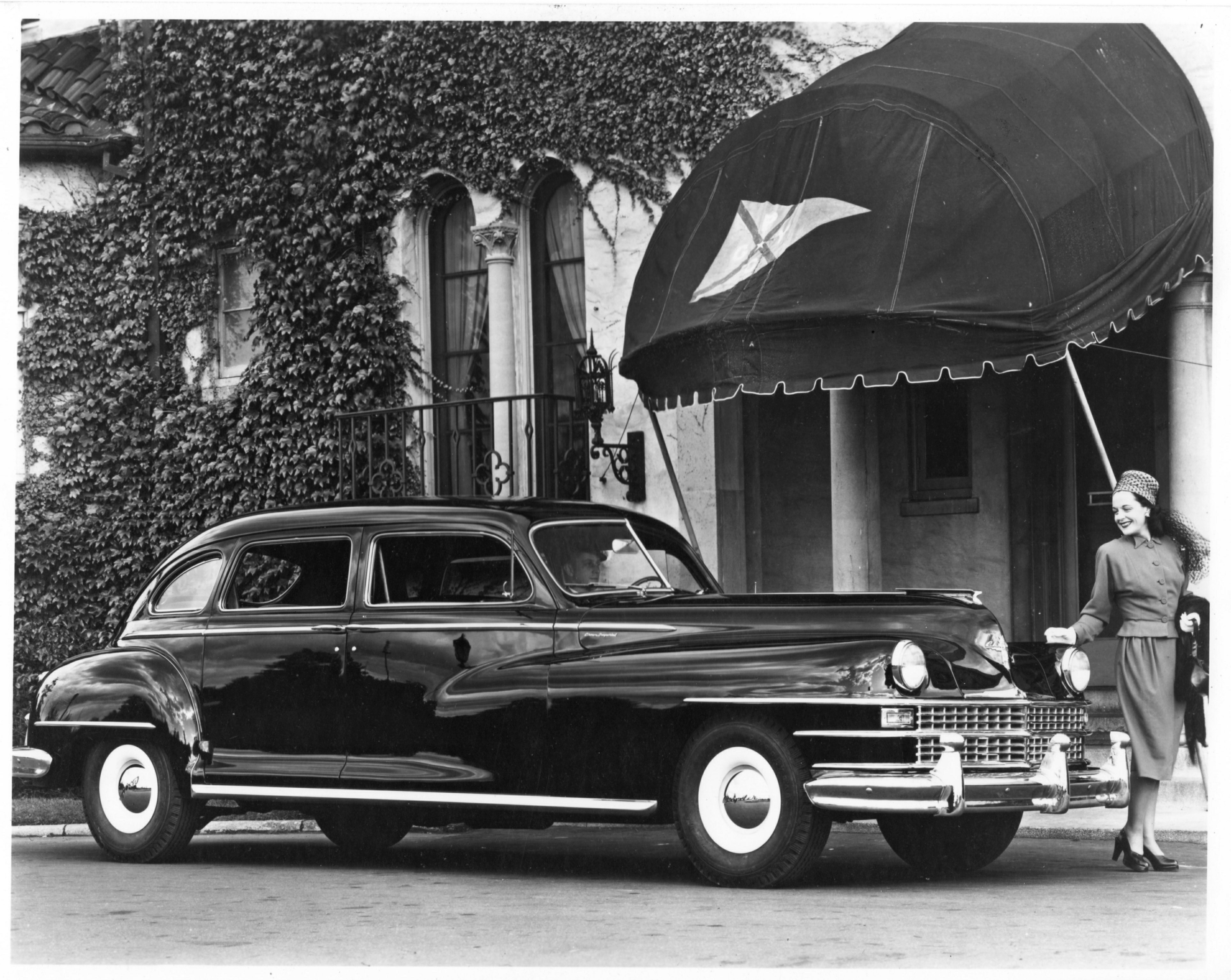 1950 chrysler imperial www galleryhip com the hippest pics