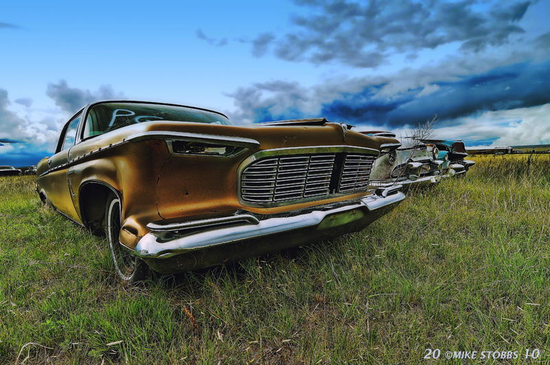 1963 Chrysler Crown Imperial Information And Photos