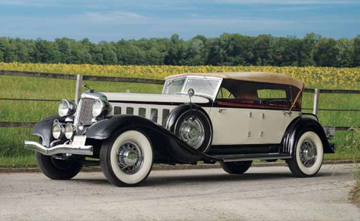 1930 Chrysler Imperial Information And Photos Momentcar