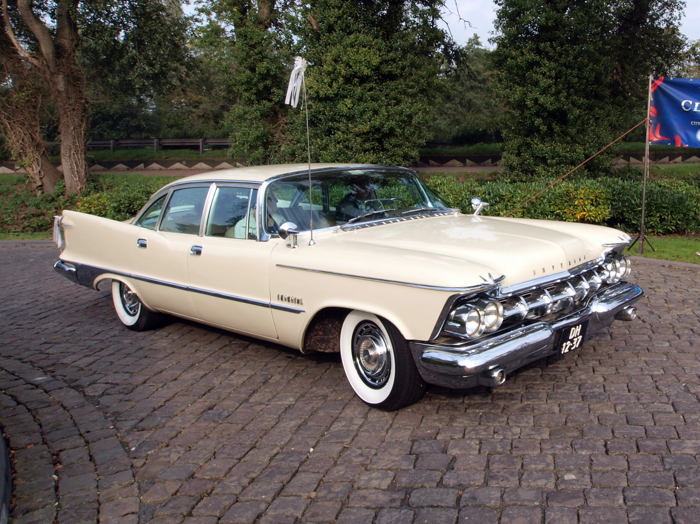 1959 Chrysler Imperial Information And Photos Momentcar