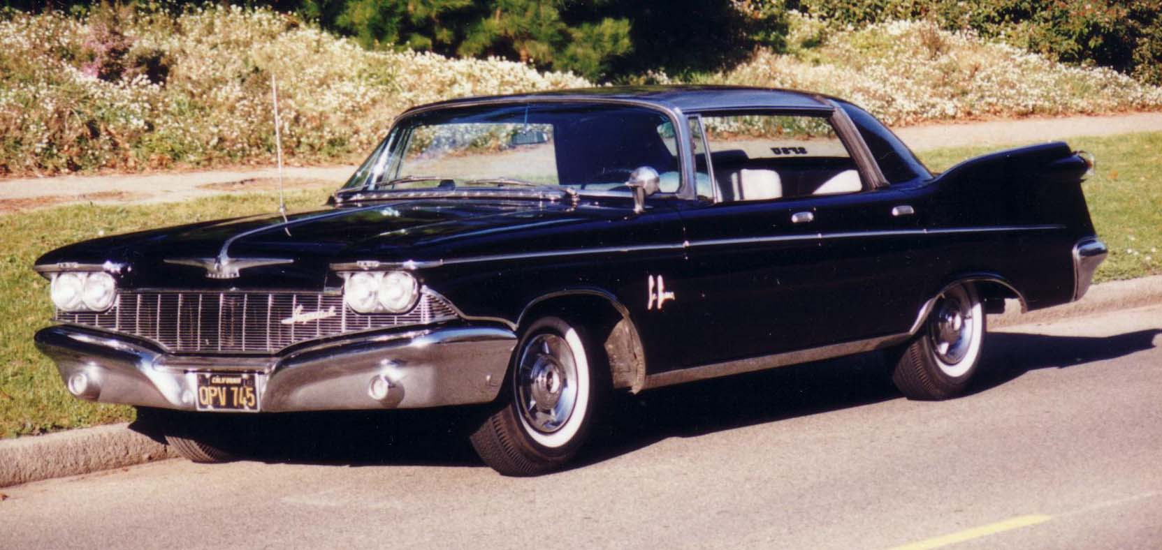 1960 chrysler imperial lebaron information and photos momentcar. Cars Review. Best American Auto & Cars Review