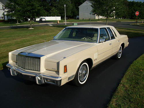 Chrysler New Yorker 1979 #13