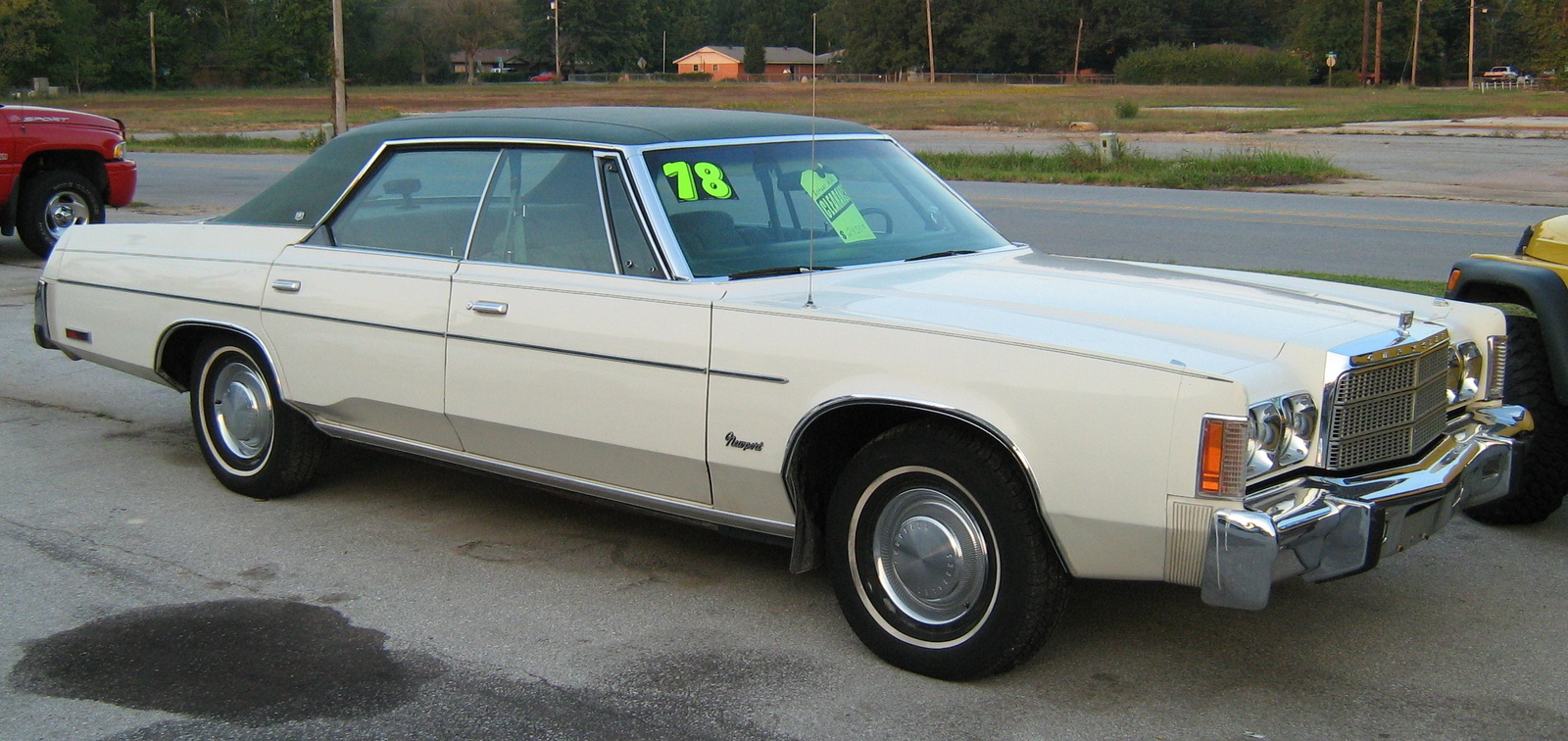 1981 plymouth voyager with Chrysler Newport on Curbside Classic 1983 Dodge Aries Original K Car together with Mercury Cougar moreover Curbside Classic 1984 Dodge Caravan likewise 1988 Plymouth Horizon Overview C15917 as well 1969 Chrysler Newport Pictures C18860 pi13972593.