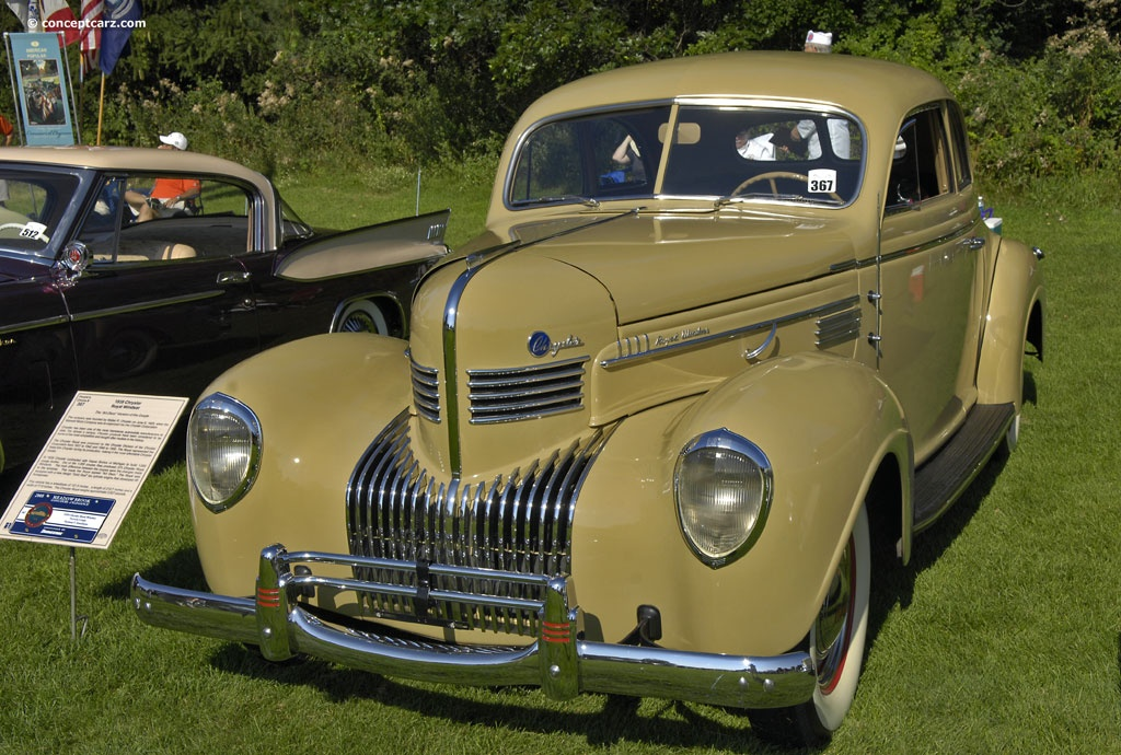 1939 chrysler royal hq - photo #21