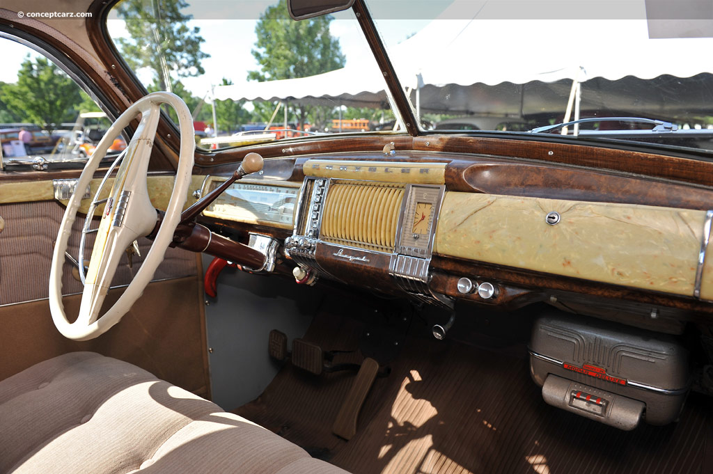 1942 chrysler royal information and photos momentcar for 1941 chrysler royal 3 window coupe