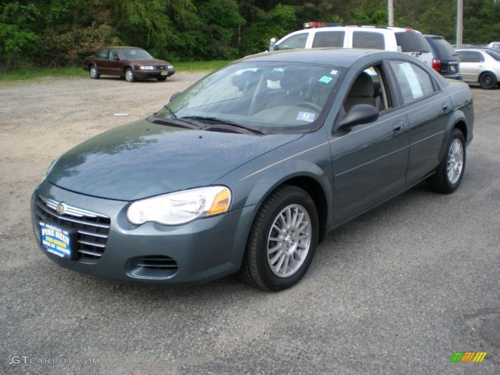 Chrysler Sebring 2005 4