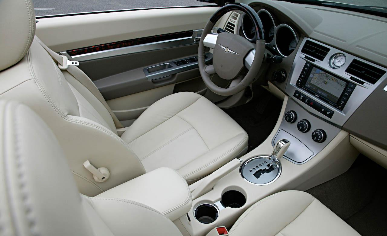 Chrysler Sebring 2008 #4